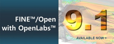 New Release - FINE™/Open With OpenLabs™ V9.1