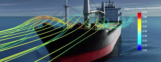 FINE™/MARINE AND C-WIZARD: EASY-TO-USE AND EFFICIENT CFD TOOLS FOR NAVAL ARCHITECTURE