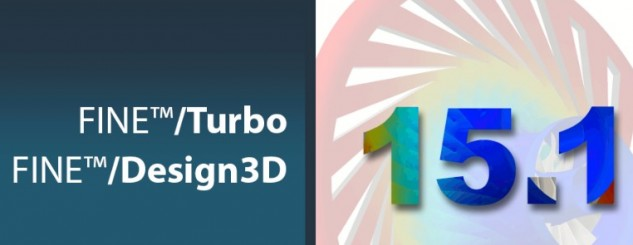 Official Release FINE™/Turbo & FINE™/Design3D 15.1