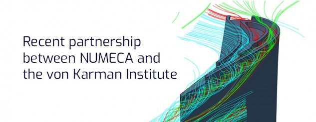 von Karman Institute & NUMECA strengthen their links with new partnership