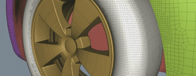 Why meshing complex geometries has never been so easy... and fast and cost-effective!