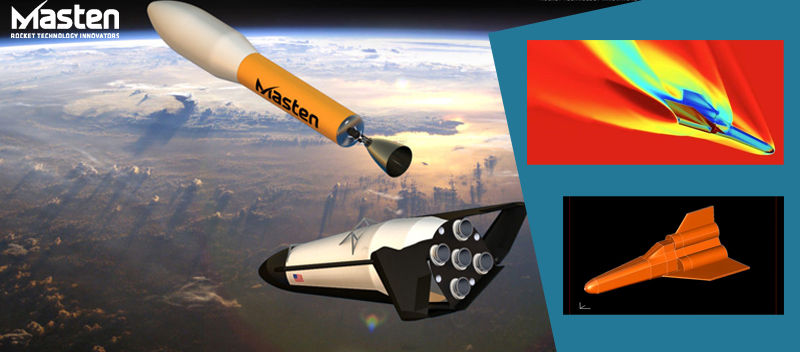 Masten Space Systems uses OMNIS™/Open for the design and analysis of reusable spacecraft and lunar vehicles